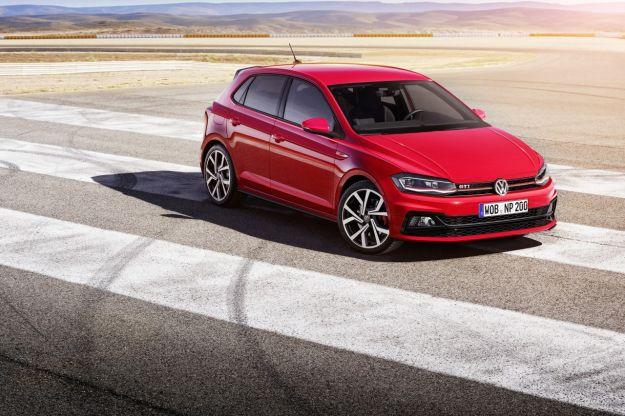 Nuova Volkswagen Polo GTI 2018: prezzo, motore e scheda tecnica