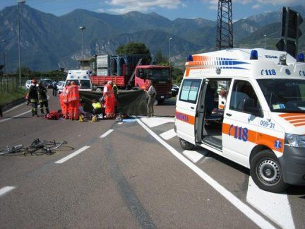 Omicidio stradale, reato introdotto entro la fine dell'anno?