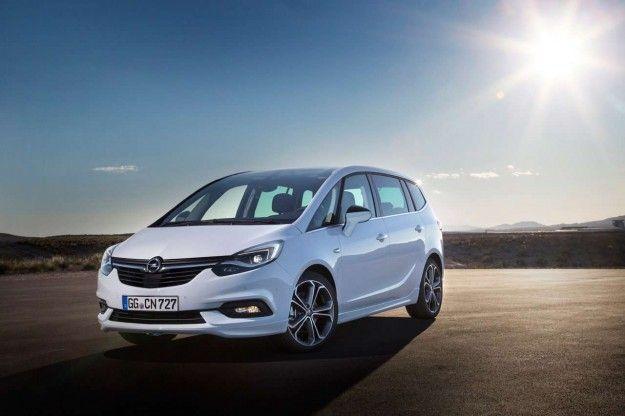 Auto Metano 2017: listino prezzi e vetture più economiche in vendita [FOTO]