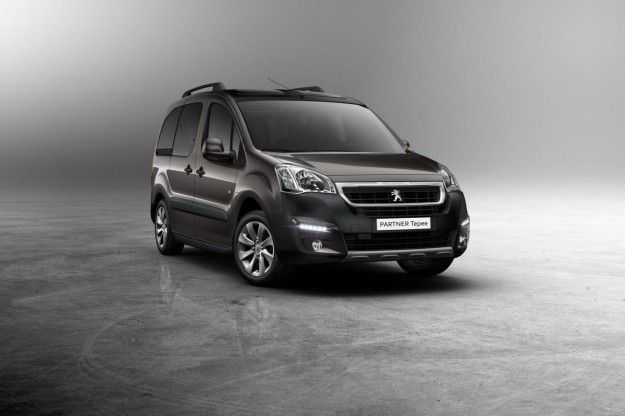 Peugeot Partner Tepee restyling 2015: recensioni e scheda tecnica [FOTO]