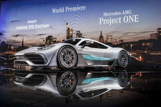 Salone di Francoforte 2017: le auto più belle secondo noi