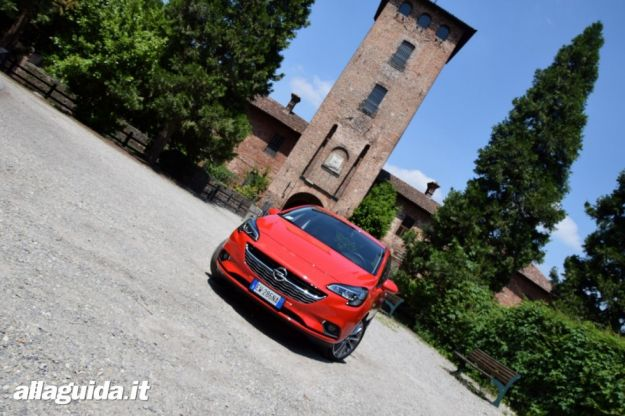 Nuova Opel Corsa: prezzi, caratteristiche e prova su strada [FOTO e VIDEO]