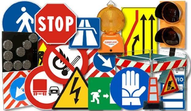 quiz alla guida segnali precedenza