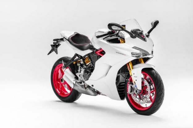 Ducati SuperSport 939