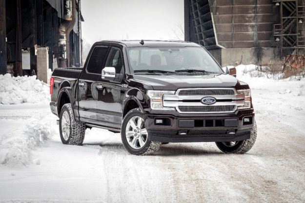 Ford F 150 2018 09