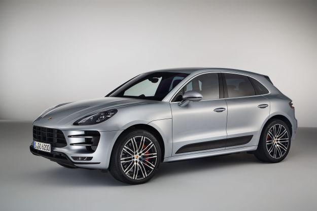 Porsche Macan Turbo Performance Package (1)