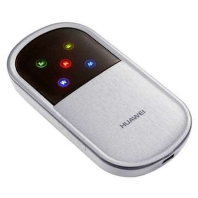Accessori auto - router wireless 3G