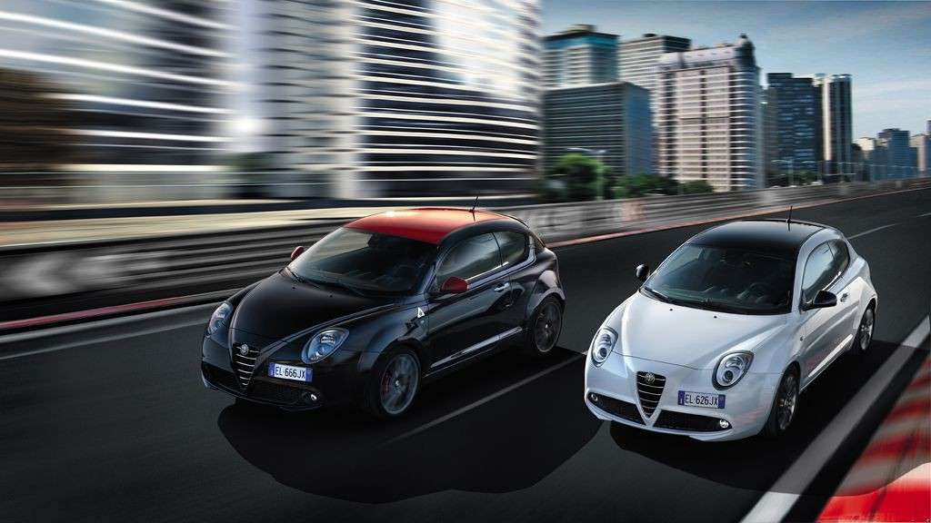 Limited Edition e Serie Speciale
