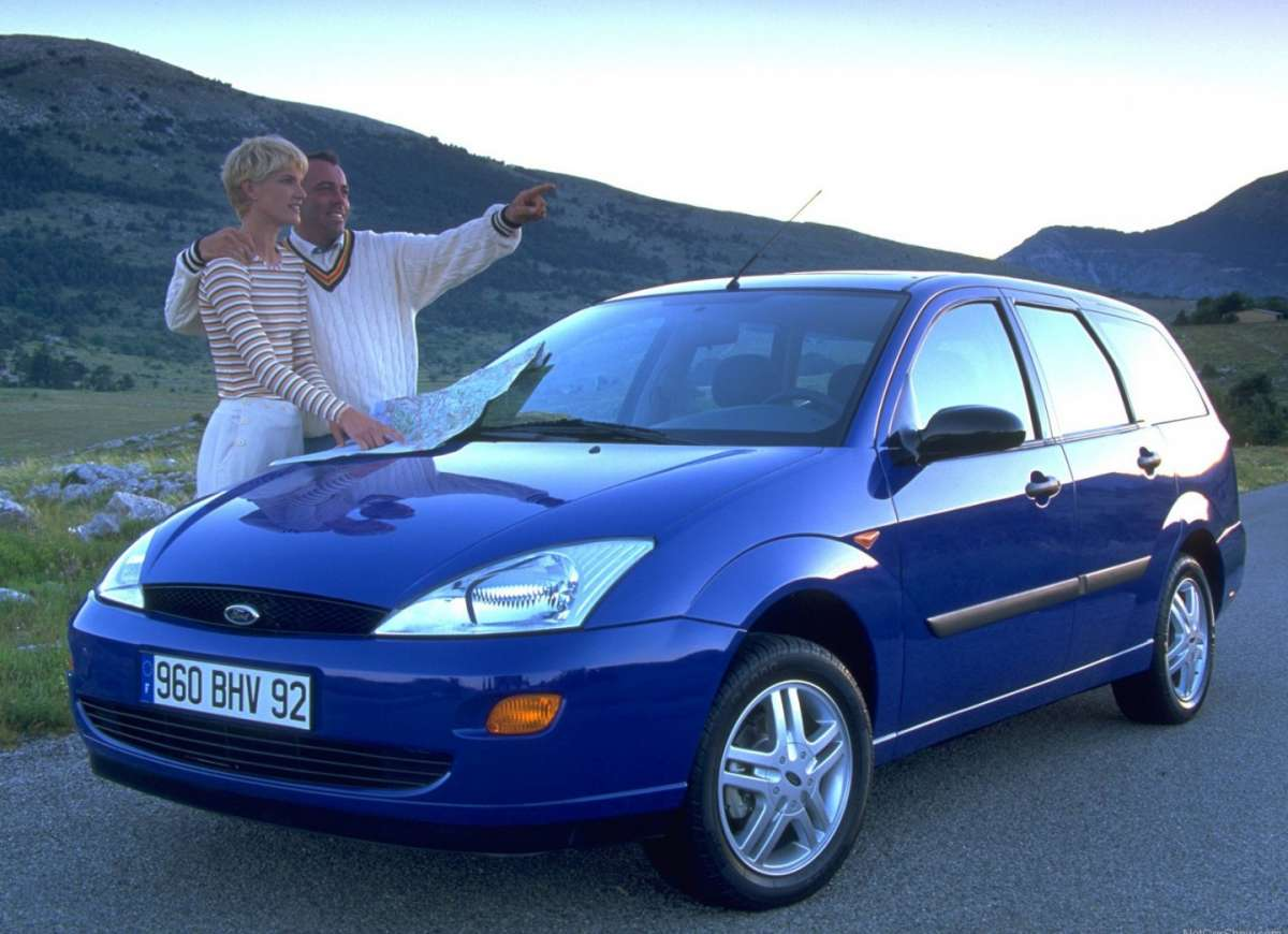 Ford Focus SW 1999