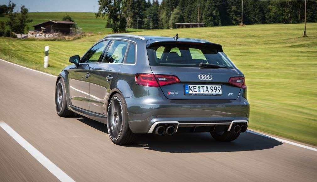RS3 by ABT tuning