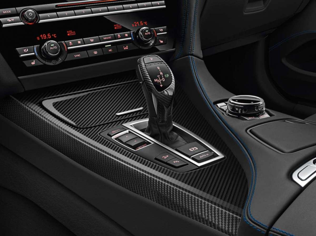 BMW Serie 6 M Sport Limited Edition cambio