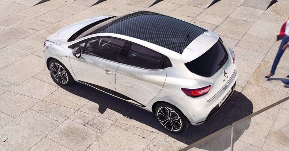 Renault Clio Edition One