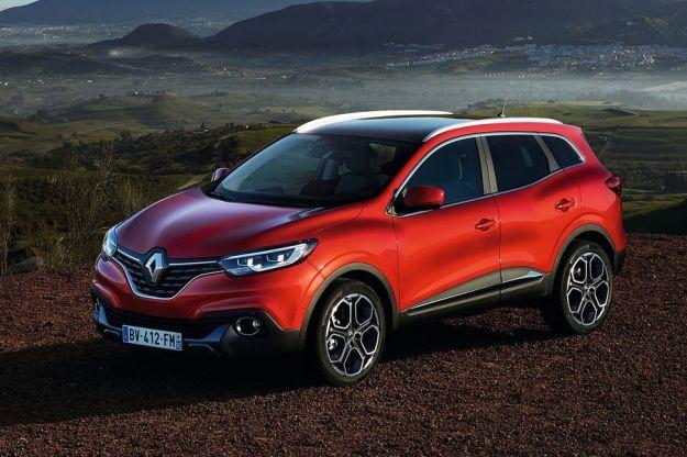 Renault Kadjar: 5 motivi per non comprarla [FOTO]