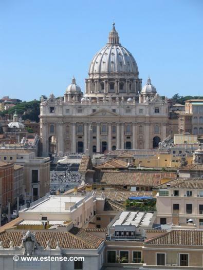Il Codice della Strada del Vaticano
