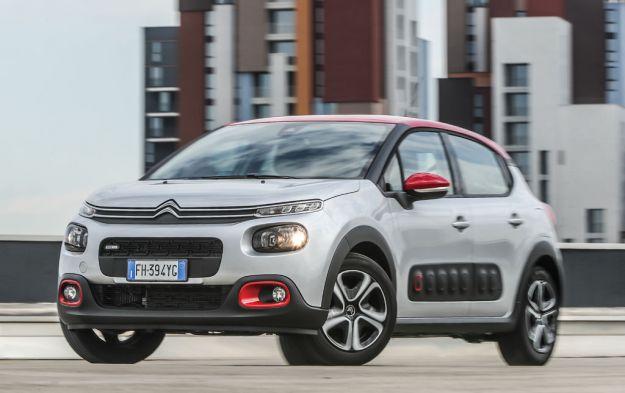 Vendite auto in Italia: gruppo PSA il migliore nella crescita