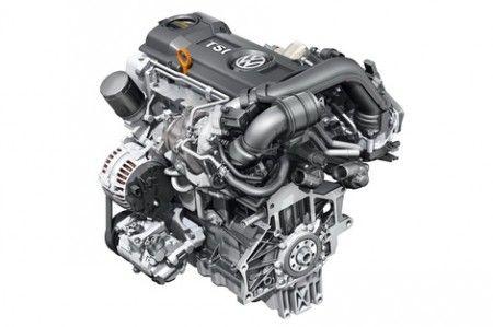 Volkswagen 1.4 TSI, motore che spegne cilindri quando non servono