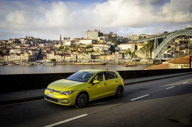 Volkswagen Golf 8 GTI, confermato il debutto al Salone di Ginevra 2020