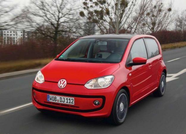 Volkswagen Up!: prezzo e dimensioni. Anche 5 porte e motori a Metano [FOTO]